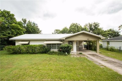 4845 Fleetwood Street, Lake Wales, FL 33859 - MLS#: P4901675
