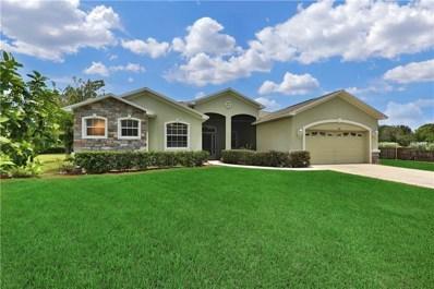 923 Avenue N SW, Winter Haven, FL 33880 - MLS#: P4901677