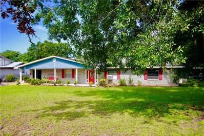 608 Alta Vista Street, Lake Wales, FL 33853 - MLS#: P4901685