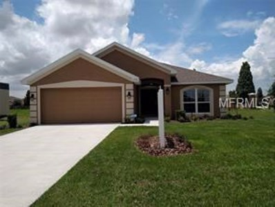 1360 Legatto Loop, Dundee, FL 33838 - MLS#: P4901692