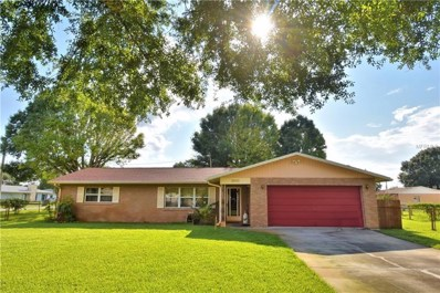 2900 Hurst Road, Auburndale, FL 33823 - MLS#: P4901696
