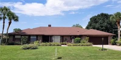240 Greenfield Road, Winter Haven, FL 33884 - MLS#: P4901702