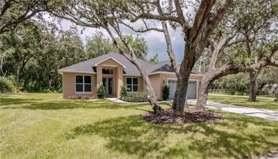 3412 Harbor Beach Drive, Lake Wales, FL 33859 - MLS#: P4901708