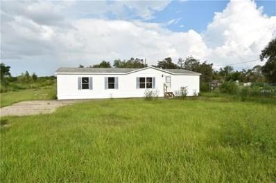 2675 Possum Trot Avenue, Haines City, FL 33844 - MLS#: P4901715