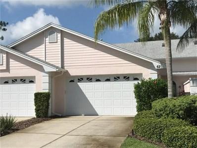 62 Enclave Drive, Winter Haven, FL 33884 - MLS#: P4901718