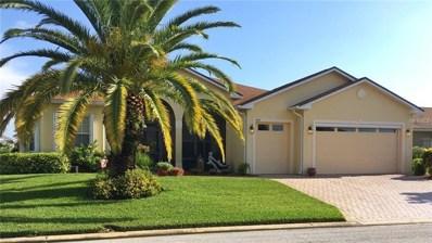 4496 Strathmore Drive, Lake Wales, FL 33859 - MLS#: P4901719