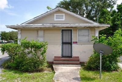 39 Lincoln Avenue, Lake Wales, FL 33853 - MLS#: P4901734