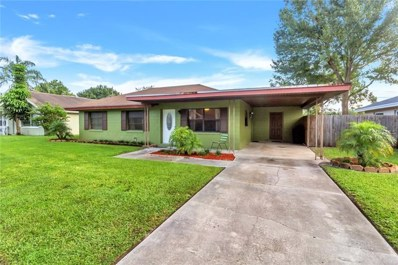 807 Fern Road, Winter Haven, FL 33880 - MLS#: P4901742