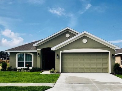 653 Meadow Pointe Drive, Haines City, FL 33844 - MLS#: P4901747