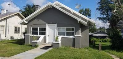 1030 Oak Avenue, Haines City, FL 33844 - MLS#: P4901749