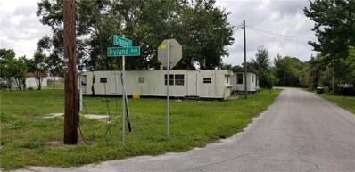 3337 Craney Street, Winter Haven, FL 33881 - MLS#: P4901750