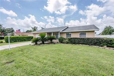 121 Chaucer Lane, Winter Haven, FL 33884 - MLS#: P4901753