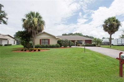 561 Somerset Drive, Auburndale, FL 33823 - MLS#: P4901757
