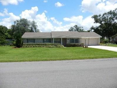 1216 Blake Avenue, Auburndale, FL 33823 - MLS#: P4901764