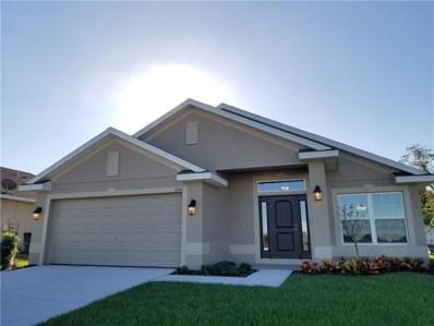 391 Buchannan Drive, Davenport, FL 33837 - MLS#: P4901770