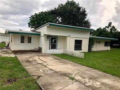 908 Prado Grande Street, Haines City, FL 33844 - MLS#: P4901789