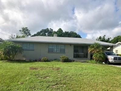 406 Avenue F SE, Winter Haven, FL 33880 - #: P4901792