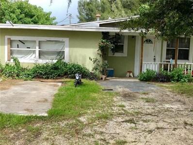 1909 N 19TH Street, Haines City, FL 33844 - MLS#: P4901800