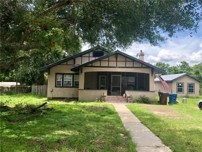 130 S 1ST Street, Haines City, FL 33844 - MLS#: P4901801