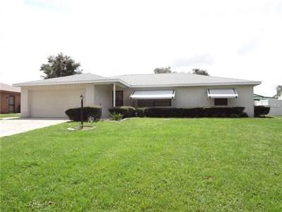 190 N Ricklynn Avenue, Lake Alfred, FL 33850 - MLS#: P4901834