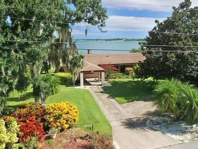 535 S Terrace Drive, Eagle Lake, FL 33839 - MLS#: P4901836