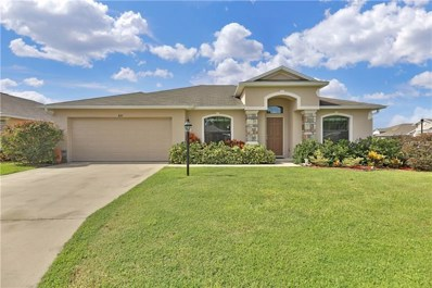 820 Buccaneer Boulevard, Winter Haven, FL 33880 - MLS#: P4901856
