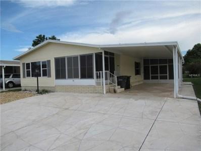 114 Douglas Park Avenue, Davenport, FL 33897 - MLS#: P4901883