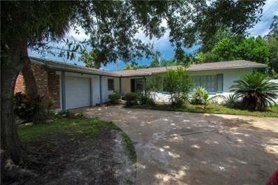6621 Voltaire Drive, Orlando, FL 32809 - MLS#: P4901892