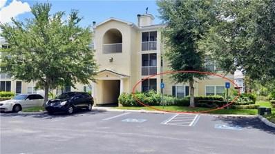 18431 Bridle Club Drive UNIT 18431, Tampa, FL 33647 - MLS#: P4901896