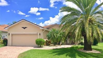 4015 Birkdale Drive, Lake Wales, FL 33859 - MLS#: P4901904