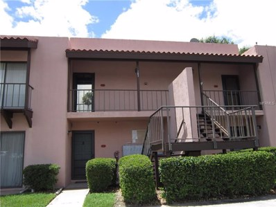 107 La Casa UNIT 107, Lake Wales, FL 33898 - MLS#: P4901906