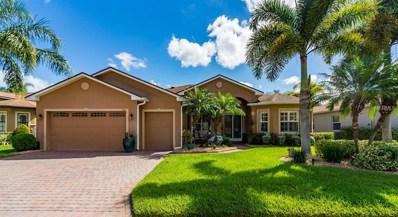 5361 Hogan Lane, Winter Haven, FL 33884 - MLS#: P4901907