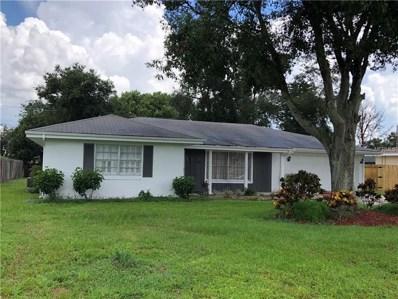429 Alachua Drive, Winter Haven, FL 33884 - MLS#: P4901919