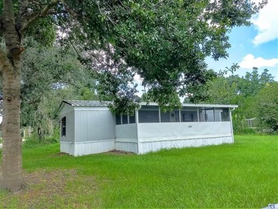 2525 Shiner Drive, Lake Wales, FL 33898 - MLS#: P4901926