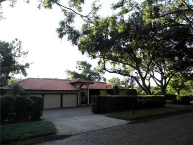 870 Georgia Avenue, Winter Park, FL 32789 - MLS#: P4901947