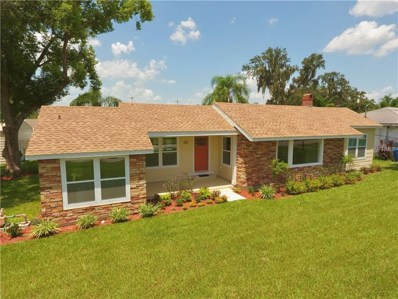 635 Avenue H NE, Winter Haven, FL 33881 - MLS#: P4901948
