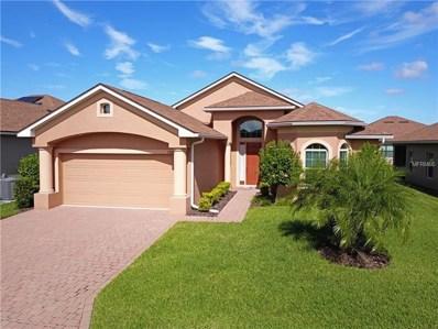 4308 Heath Land Lane, Lake Wales, FL 33859 - #: P4901949