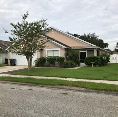 8435 Adele Road, Lakeland, FL 33810 - MLS#: P4901954