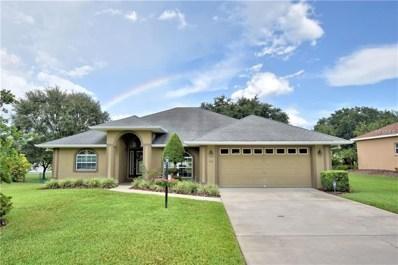 448 Osceola Street, Auburndale, FL 33823 - MLS#: P4901957