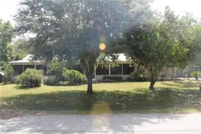 30602 Orange Drive, Leesburg, FL 34748 - MLS#: P4901959