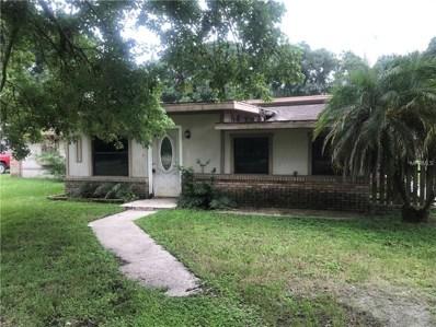 8732 S Meadowview Circle, Tampa, FL 33625 - MLS#: P4901965