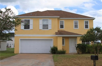 1151 N Platte Lane, Poinciana, FL 34759 - MLS#: P4901973