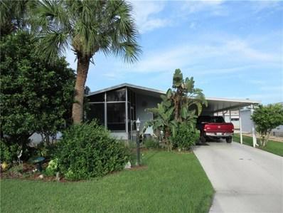 316 Challenger Avenue, Davenport, FL 33897 - MLS#: P4901979