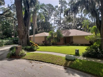 6660 Hunterfield Road, Lakeland, FL 33813 - MLS#: P4901988