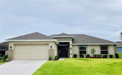 284 Brookshire, Lake Wales, FL 33898 - MLS#: P4901989
