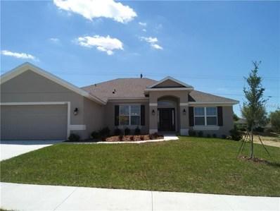 255 Brookshire Drive, Lake Wales, FL 33898 - MLS#: P4901990