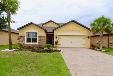 536 Grande Drive, Davenport, FL 33837 - MLS#: P4901999