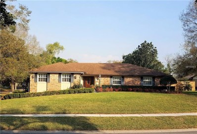 5405 Pitch Pine Drive, Orlando, FL 32819 - MLS#: P4902003
