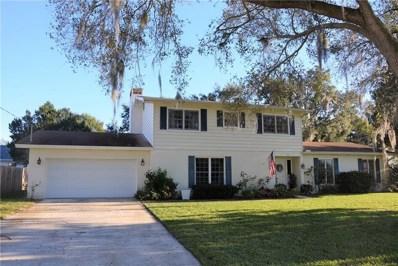 515 S Lake Florence Drive, Winter Haven, FL 33884 - MLS#: P4902006