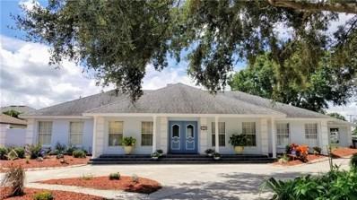 2133 Edgewater Circle, Winter Haven, FL 33880 - MLS#: P4902007